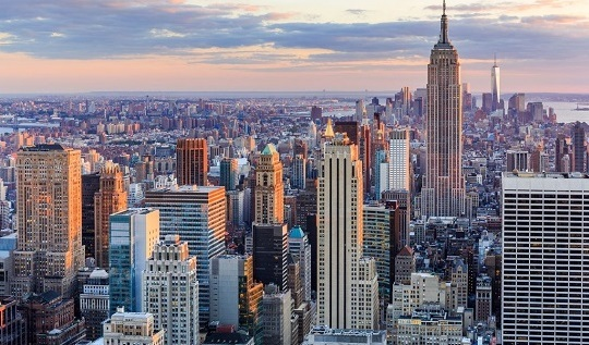 New York & New Jersey - Health Career Connection